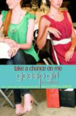 gossip girl cover