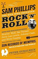 Cover art for Sam Phillips