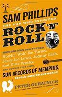 Cover art for Sam Phillips