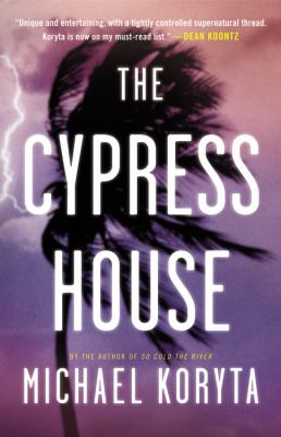 Details about The Cypress House