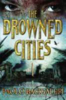 Cover image for The drowned cities