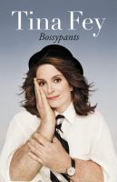Cover art for Bossypants