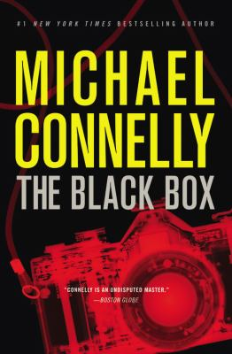 Cover image for The black box 