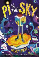 Cover art for Pi in the Sky