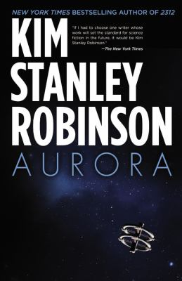 cover of Aurora