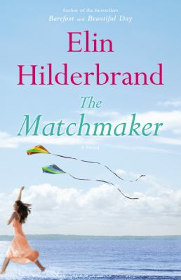 Cover image for The matchmaker