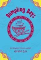 Cover art for Dumpling Days