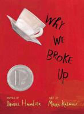 Details about Why we broke up