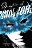 Cover art for Smoke and Bone