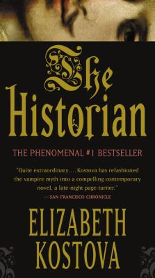 cover of The Historian