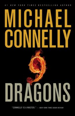 Details about Nine dragons : a novel