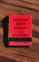 Cover art for  Hotels of North America