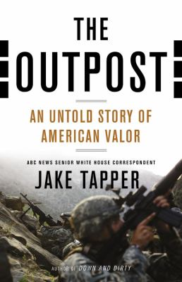 Cover image for The outpost 