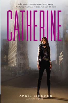 Cover image for Catherine 