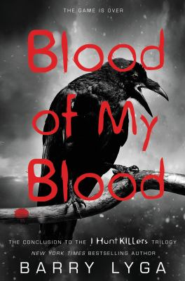 cover of Blood of My Blood