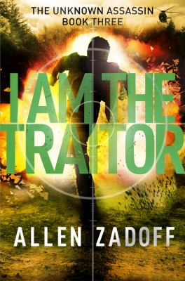 cover of I am the traitor