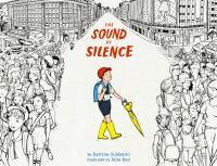 The+sound+of+silence by Goldsaito, Katrina © 2016 (Added: 9/21/16)