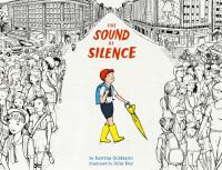 Cover art for The Sound of Silence