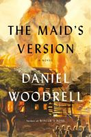 Cover art for The Maid's Version