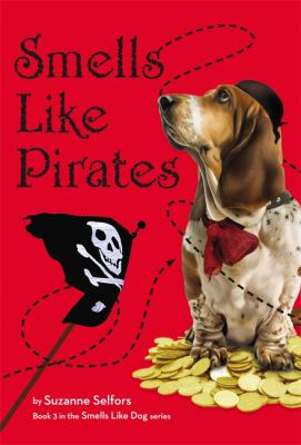 Cover image for Smells like pirates