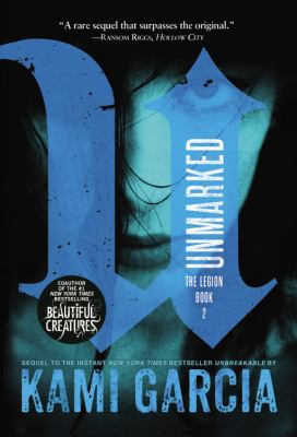 cover of Unmarked