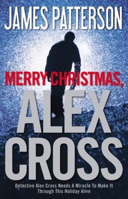 Cover image for Merry Christmas, Alex Cross