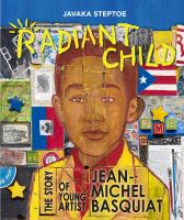 Cover art for Radiant Child