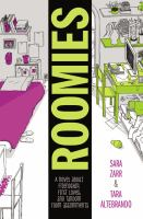 Cover art for Roomies