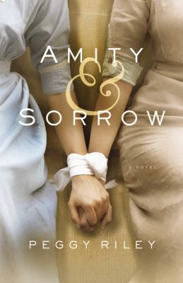 Cover image for Amity & sorrow