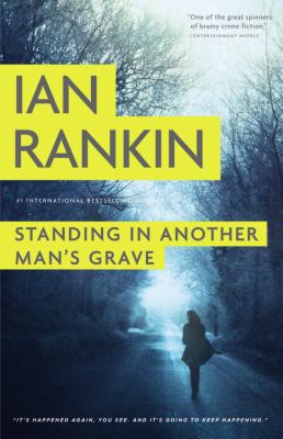 Cover image for Standing in another man's grave