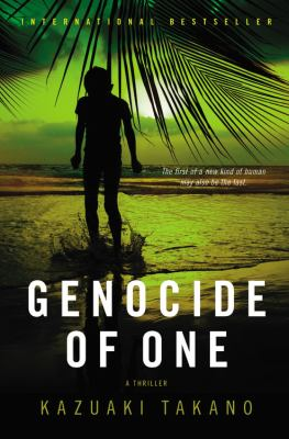 cover of Genocide of One