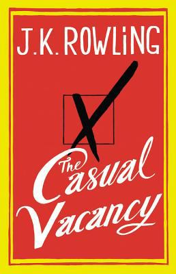 Details about The Casual Vacancy.