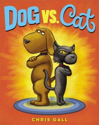 cover of Dog vs. Cat