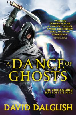 cover of A Dance of Ghosts