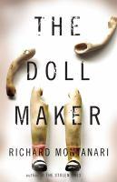 Cover art for The Doll Maker