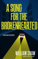 Cover art for A Song for the Brokenhearted