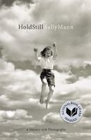 Cover of Hold Still