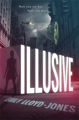 cover of Illusive
