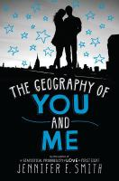 Cover art for The Geography of You and Me