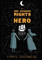 Cover art for The One Hundred Nights Hero