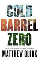 Cover art for Cold Barrel Zero