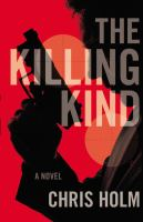 Cover of Killing Kind