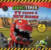 DINOTRUX : TY FINDS A NEW HOME