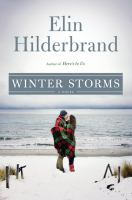 Cover art for Winter Storms