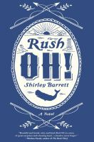 Cover art for Rush Oh!