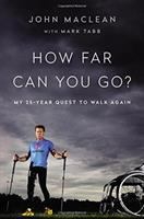 Cover art for How Far Can You Go?
