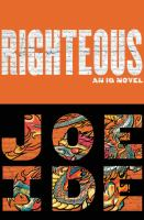 Cover art for Righteous