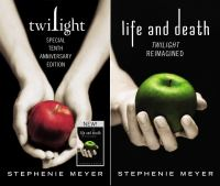 Twilight : Life And Death : A Reimagining Of The Classic Novel by Meyer, Stephenie © 2015 (Added: 1/28/16)