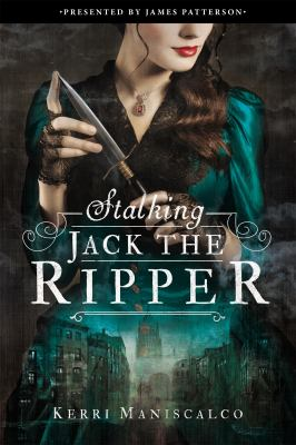 cover of Stalking Jack the Ripper