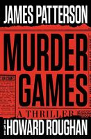 Cover art for Murder Games